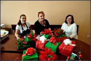 Donacija Srednje škole Petrinja