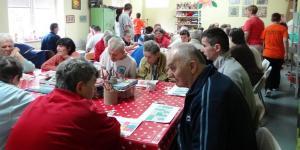 Hrvatska volontira 2017